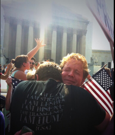 United States Supreme Court Strikes Down DOMA.  Giant Steps Towards Federal Gay Marriage Recognition